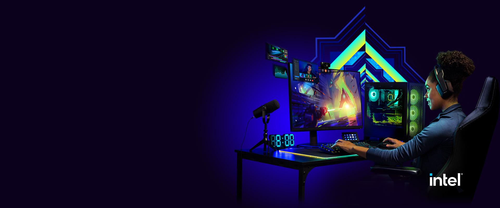 Intel 12th Gen Alder Lake Now Available on Origin PC Desktops